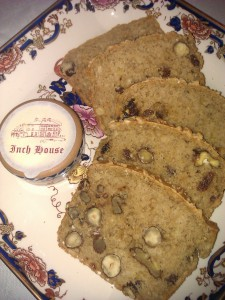 Nora's Nutty Guinness Bread